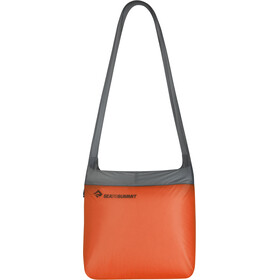Sea to Summit Ultra-Sil - Bolsa - gris/naranja